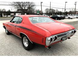 Picture of '72 Chevelle Malibu - OCB5