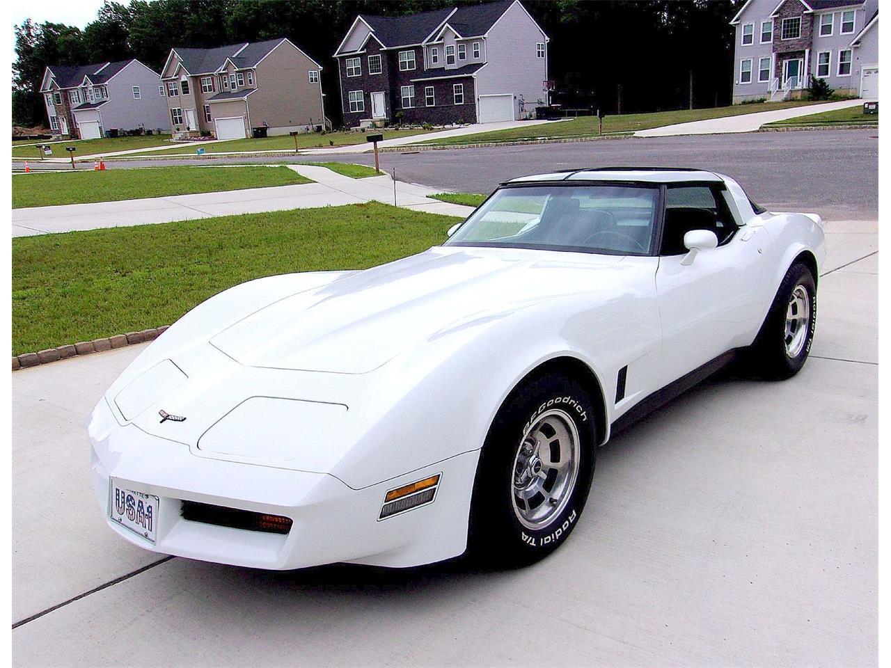 Picture of '81 Corvette - OCB9