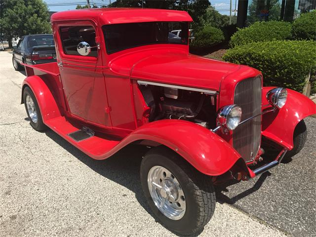 Picture of '33 Street Rod - OCBA
