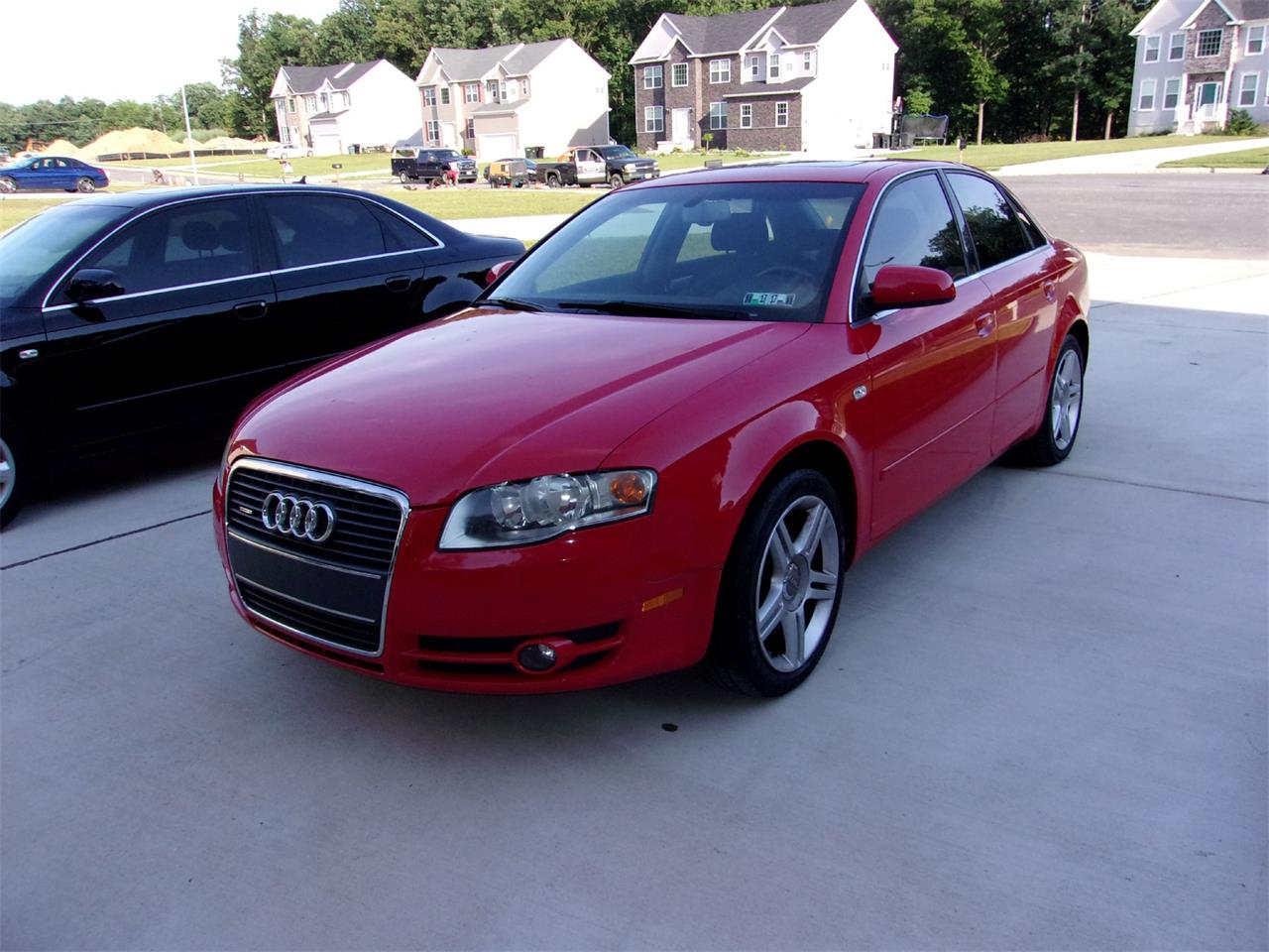 Picture of '06 A4 - OCBB