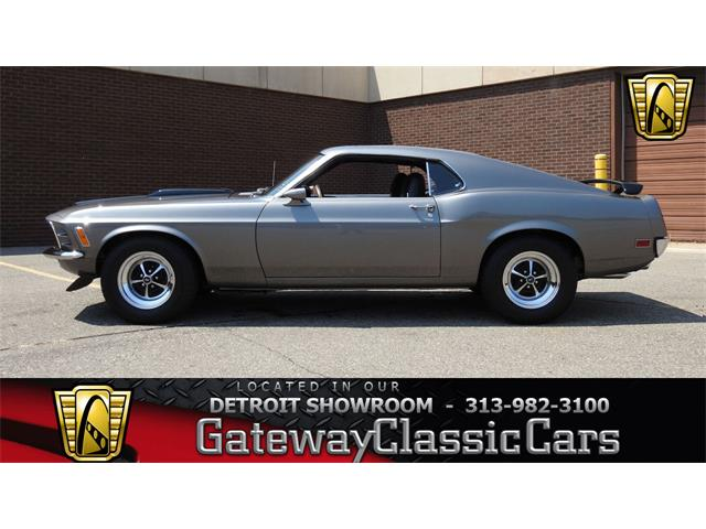 Picture of '70 Mustang - O8CR