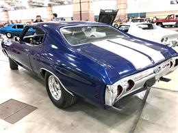 Picture of Classic '71 Chevrolet Chevelle SS Offered by Black Tie Classics - OCBN