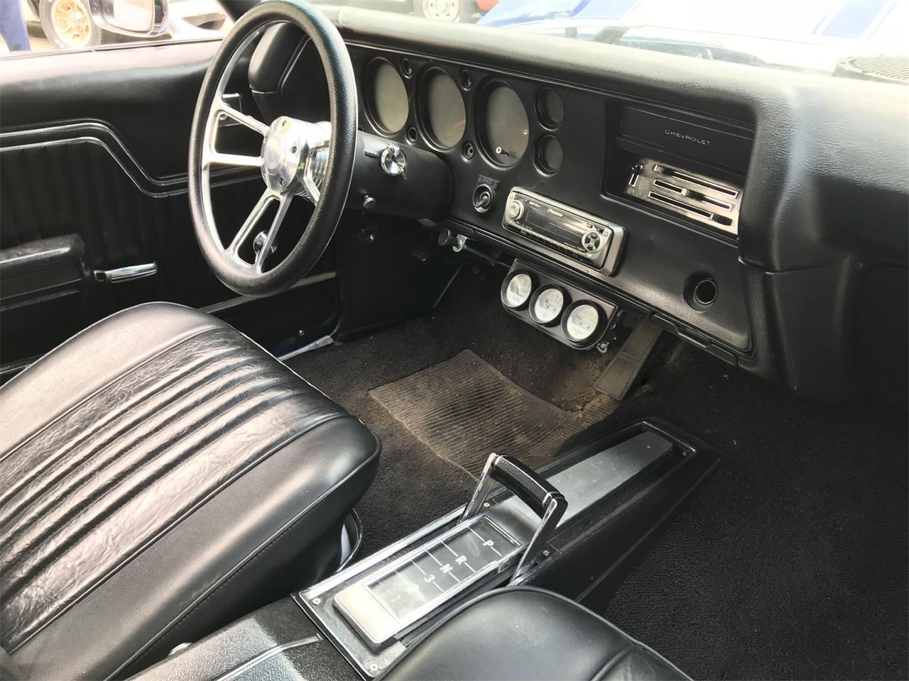 Large Picture of Classic '71 Chevrolet Chevelle SS - OCBN