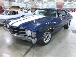Picture of '71 Chevelle SS - $37,990.00 - OCBN