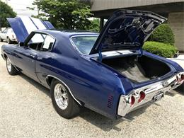 Picture of '71 Chevrolet Chevelle SS Offered by Black Tie Classics - OCBN