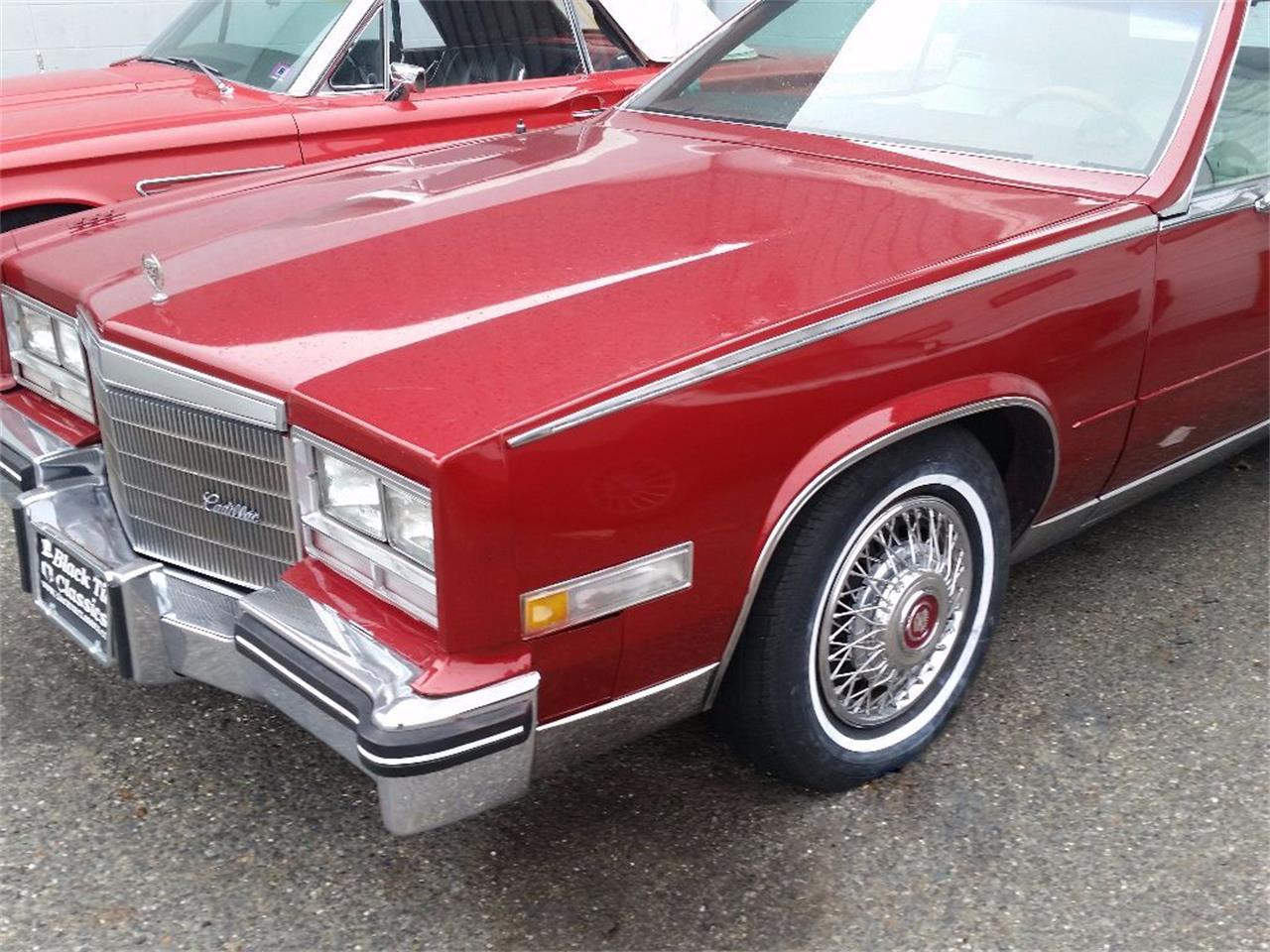 Picture of '85 Eldorado - OCBQ