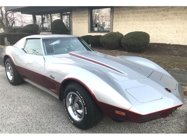 Picture of '74 Corvette - OCBT