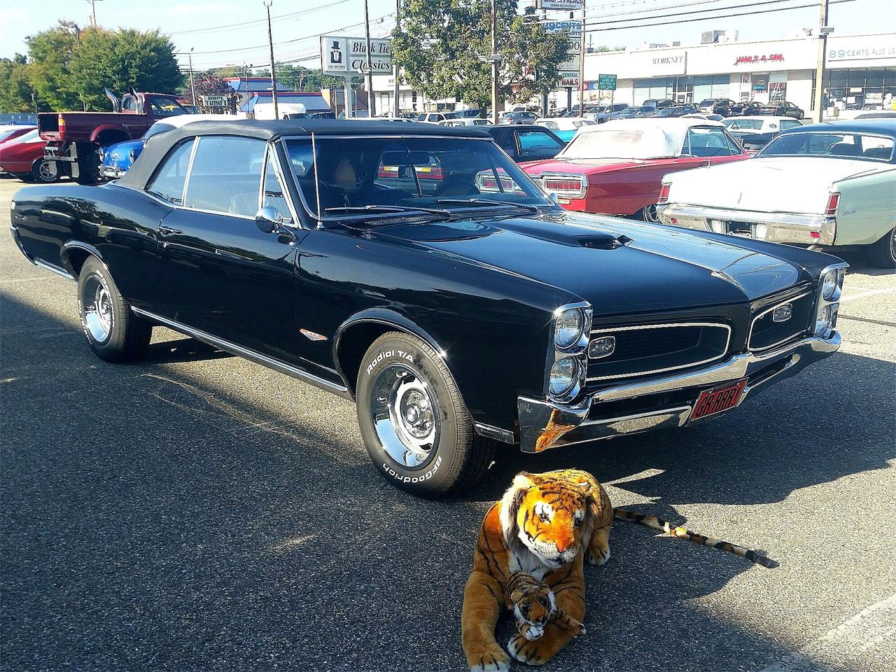 Large Picture of '66 GTO - OCBV
