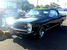 Picture of '66 GTO - OCBV