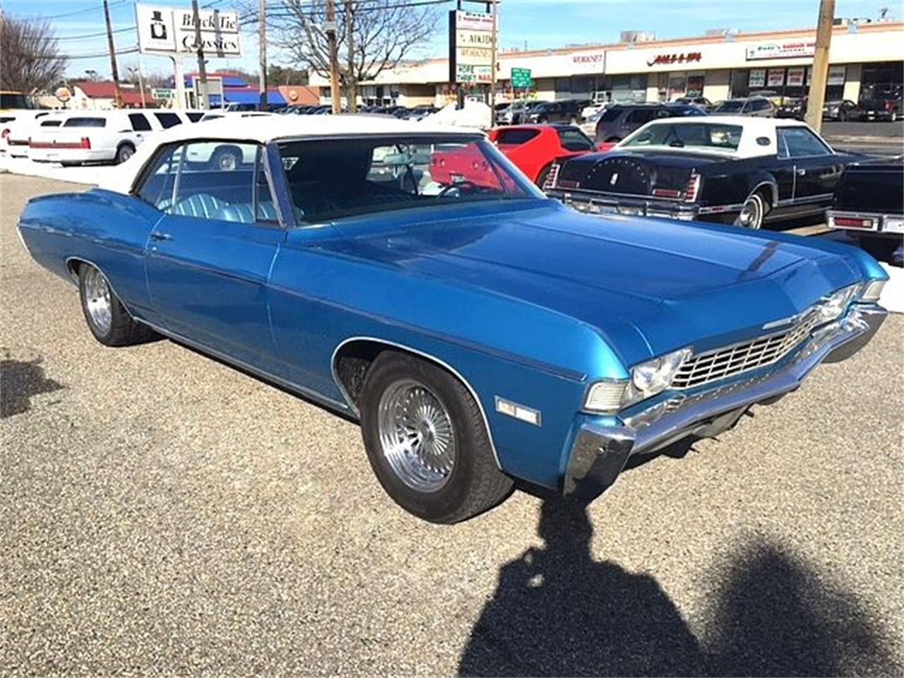 Picture of '68 Impala - OCBW