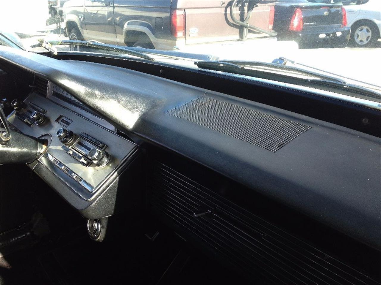 Large Picture of 1966 Continental - $27,990.00 - OCC2
