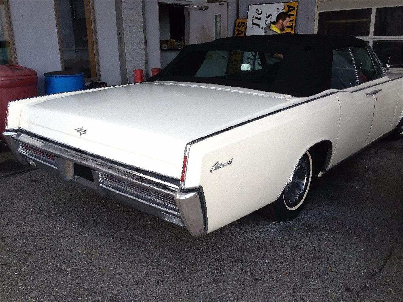 Large Picture of Classic '66 Continental - $27,990.00 Offered by Black Tie Classics - OCC2