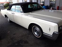 Picture of 1966 Lincoln Continental located in Stratford New Jersey - $27,990.00 - OCC2