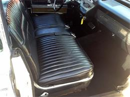 Picture of 1966 Continental located in New Jersey - $27,990.00 Offered by Black Tie Classics - OCC2