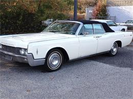 Picture of Classic 1966 Continental located in New Jersey - $27,990.00 Offered by Black Tie Classics - OCC2