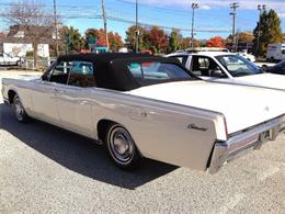 Picture of 1966 Continental located in New Jersey - OCC2