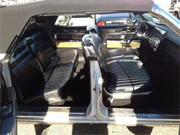 Picture of '66 Lincoln Continental located in New Jersey - OCC2