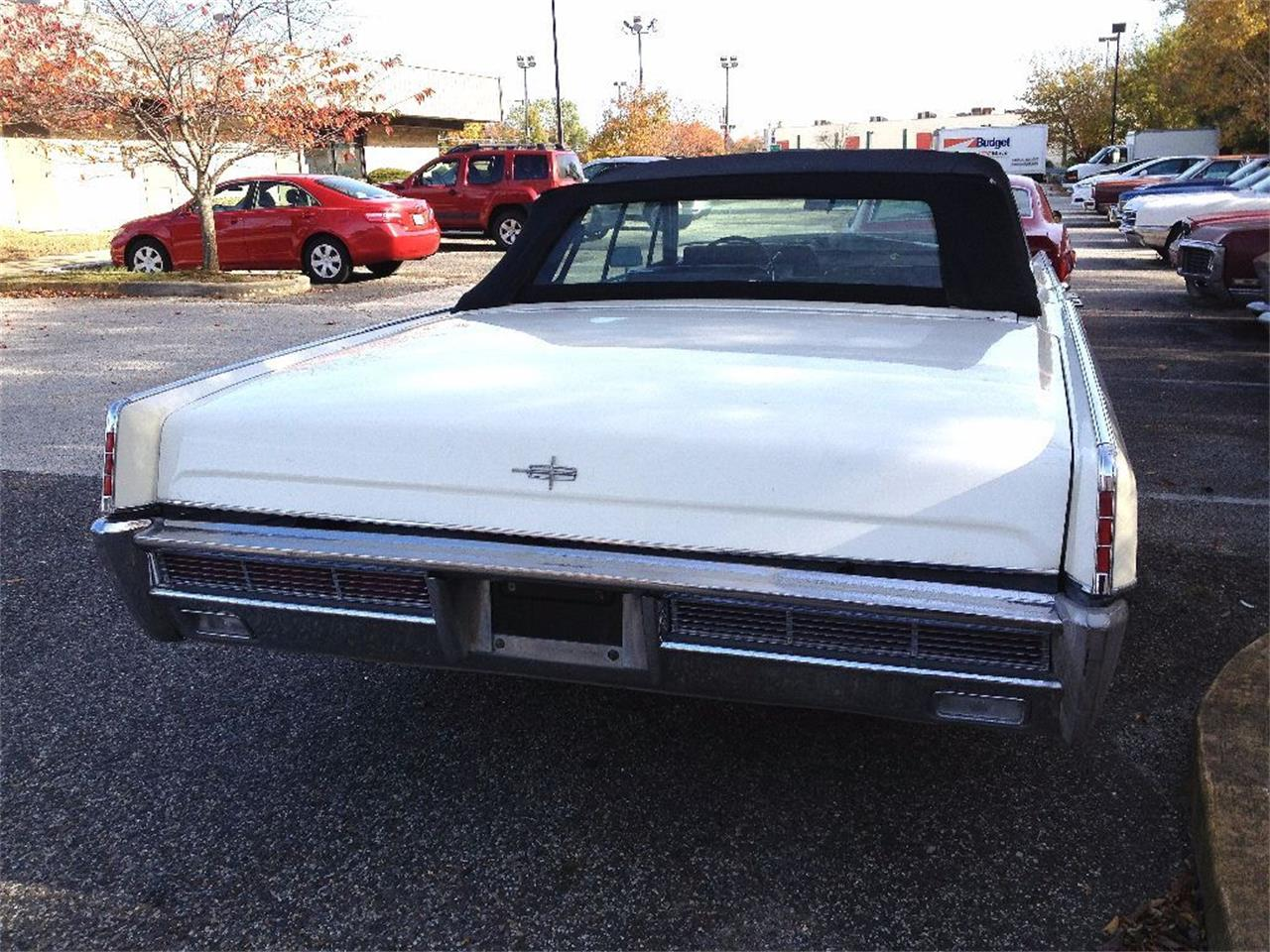 Large Picture of Classic 1966 Lincoln Continental located in Stratford New Jersey - $27,990.00 - OCC2