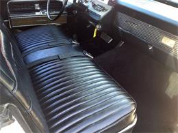 Picture of '66 Lincoln Continental located in New Jersey - $27,990.00 Offered by Black Tie Classics - OCC2