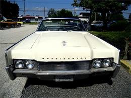 Picture of Classic '66 Lincoln Continental located in New Jersey - $27,990.00 Offered by Black Tie Classics - OCC2