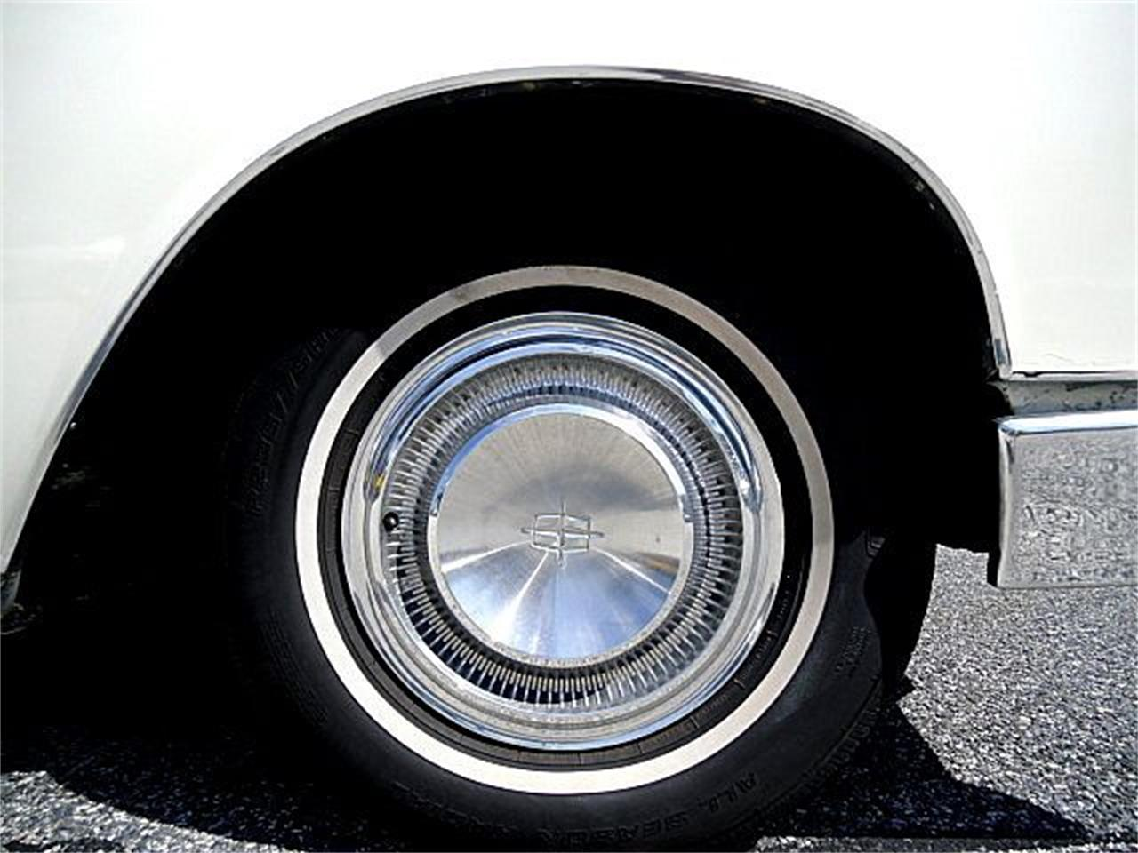 Large Picture of Classic '66 Continental Offered by Black Tie Classics - OCC2