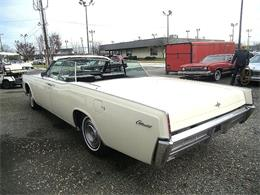 Picture of '66 Continental located in New Jersey Offered by Black Tie Classics - OCC2