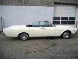 Picture of '66 Continental located in Stratford New Jersey Offered by Black Tie Classics - OCC2