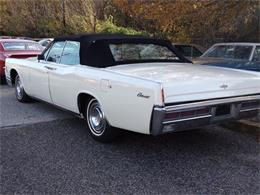 Picture of Classic 1966 Continental located in New Jersey Offered by Black Tie Classics - OCC2