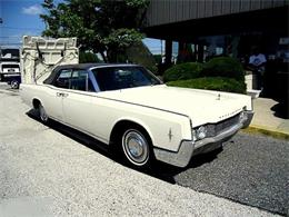 Picture of '66 Lincoln Continental - OCC2