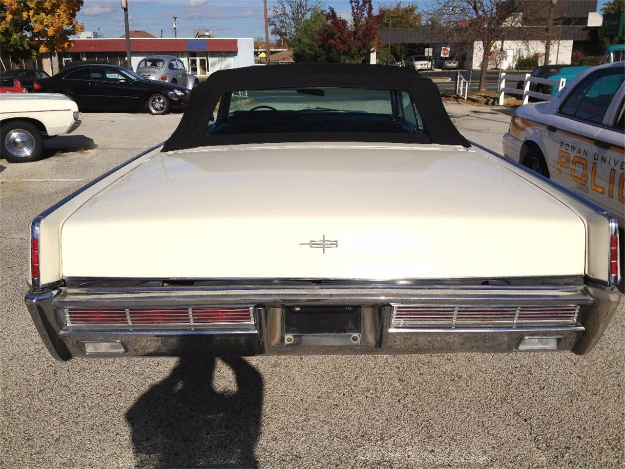 Large Picture of 1966 Lincoln Continental - $27,990.00 - OCC2