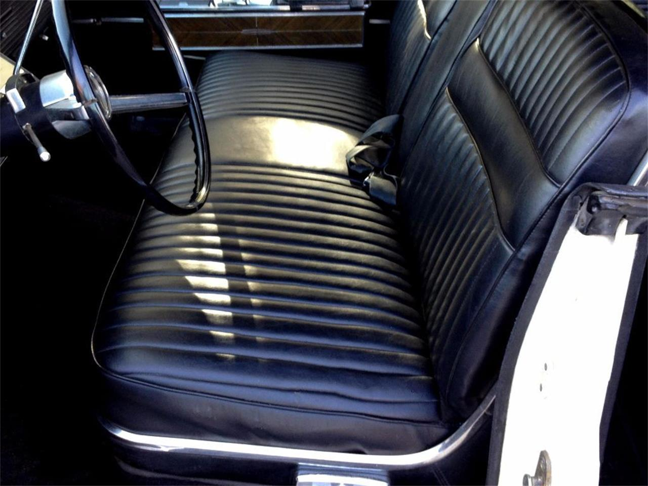 Large Picture of '66 Lincoln Continental located in Stratford New Jersey - $27,990.00 Offered by Black Tie Classics - OCC2