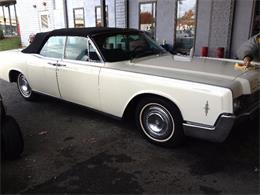 Picture of '66 Lincoln Continental located in New Jersey - $27,990.00 - OCC2