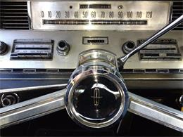 Picture of 1966 Lincoln Continental located in New Jersey - $27,990.00 Offered by Black Tie Classics - OCC2