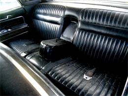 Picture of 1966 Lincoln Continental located in Stratford New Jersey - $27,990.00 Offered by Black Tie Classics - OCC2