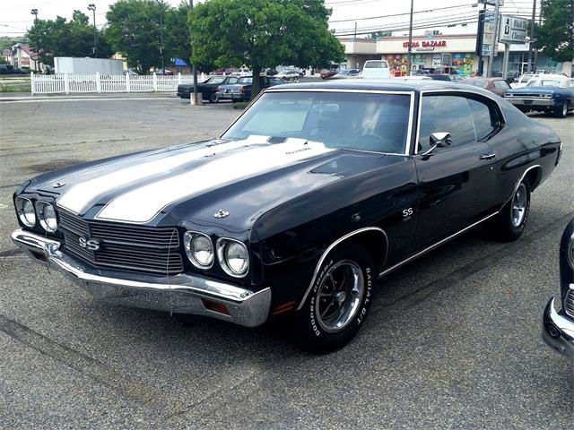 Picture of '70 Chevelle SS - OCC3