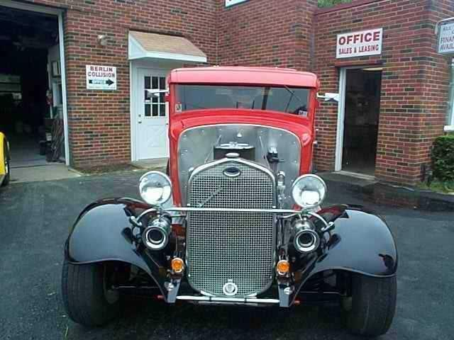 Picture of Classic 1934 1/2 Ton Pickup Offered by  - OCC8