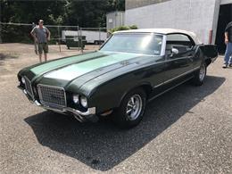 Picture of '72 Oldsmobile Cutlass Supreme - $27,990.00 - OCCA