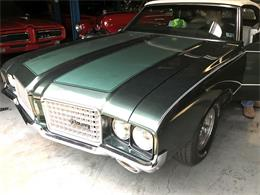 Picture of 1972 Cutlass Supreme located in New Jersey - OCCA
