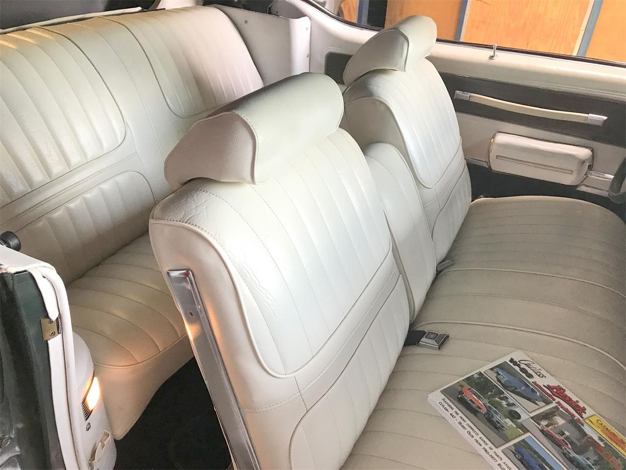 Large Picture of Classic 1972 Oldsmobile Cutlass Supreme - OCCA