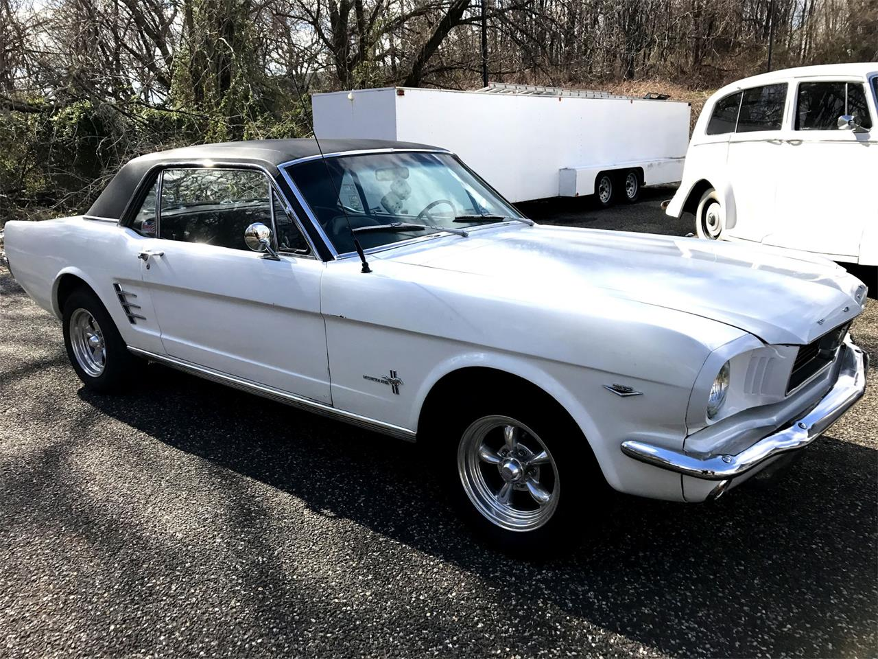 1966 Ford Mustang for Sale on ClassicCars.com