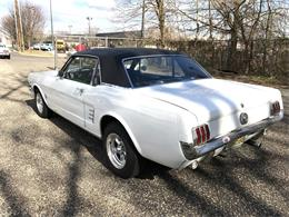 Picture of '66 Mustang - OCCK