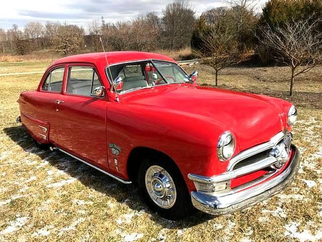 Picture of Classic '49 Customline Offered by  - OCCL