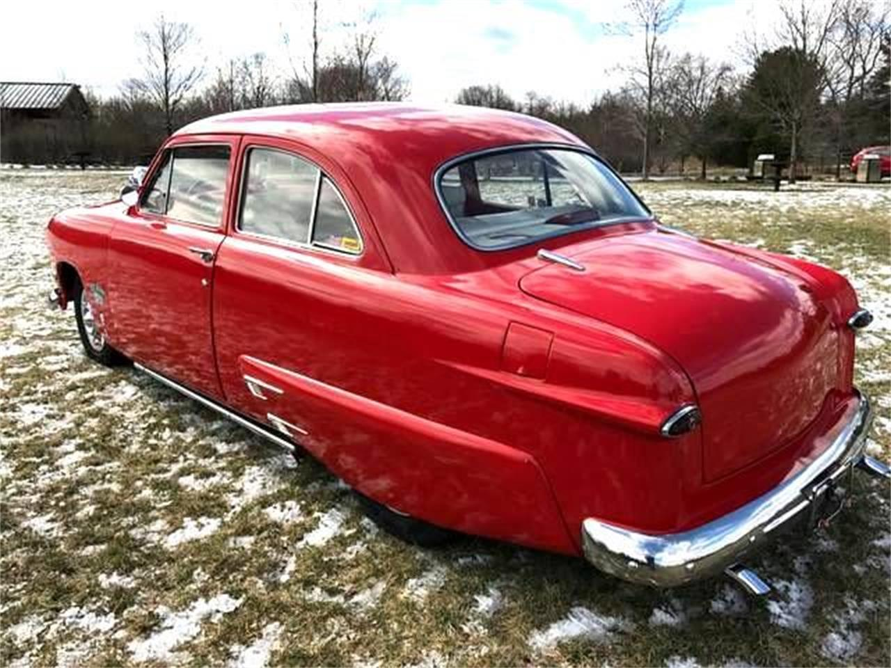 1949 Ford Customline For Sale Cc 1135749 Car Gas Tank Large Picture Of 49 Occl