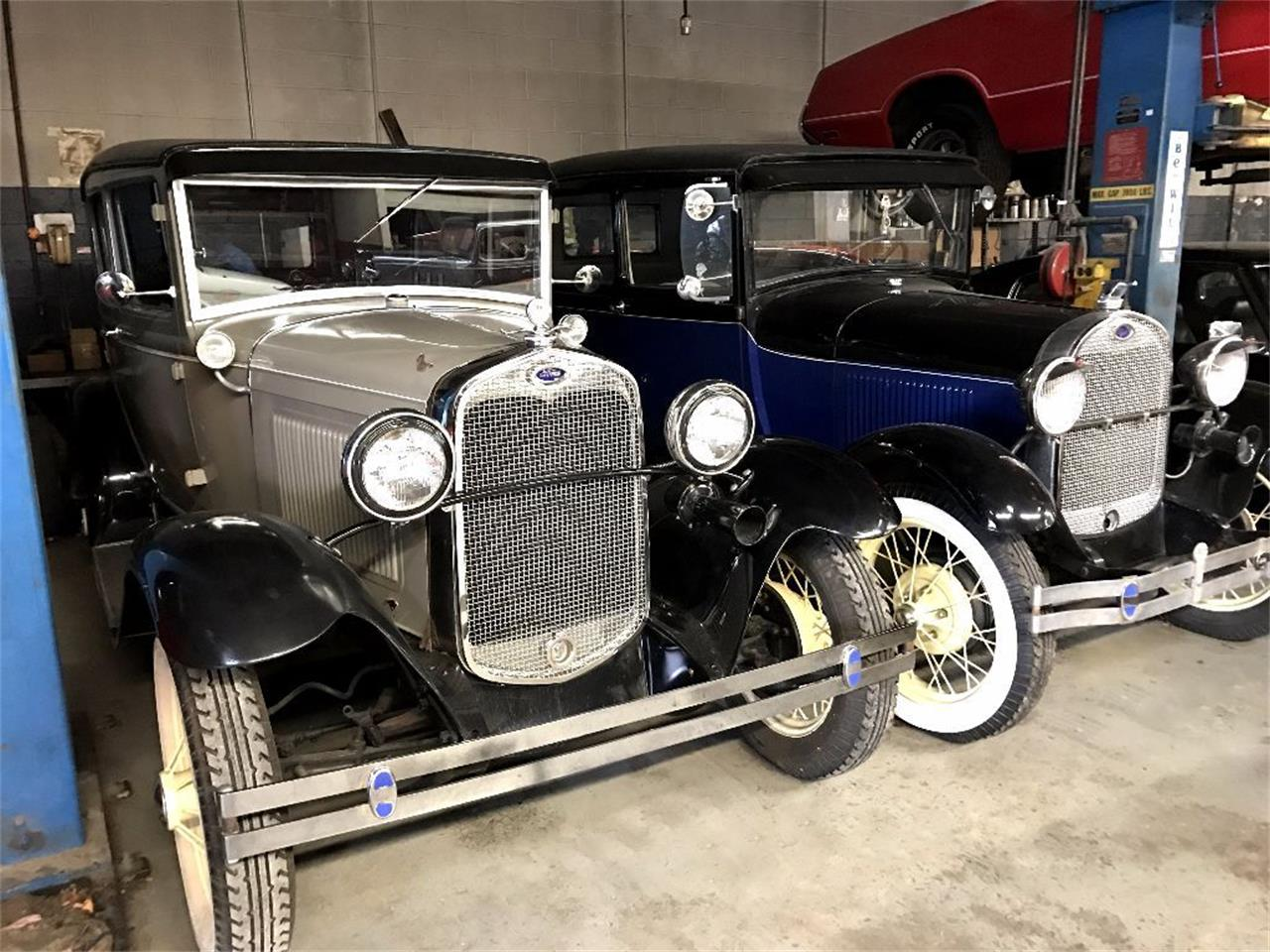 Picture of '30 Model A - OCCO