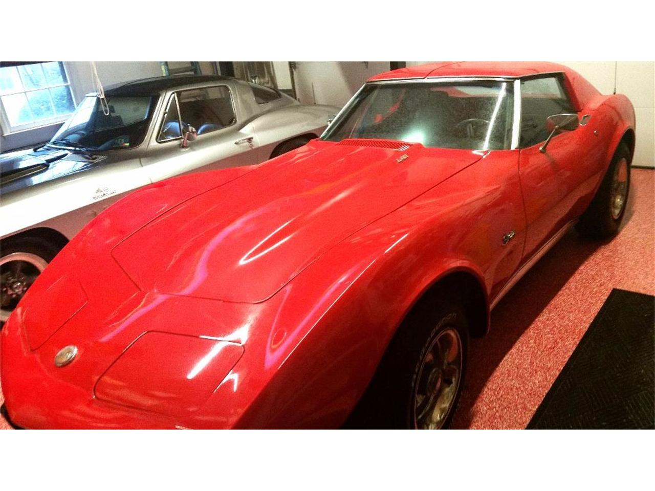 Picture of '75 Corvette - OCCP