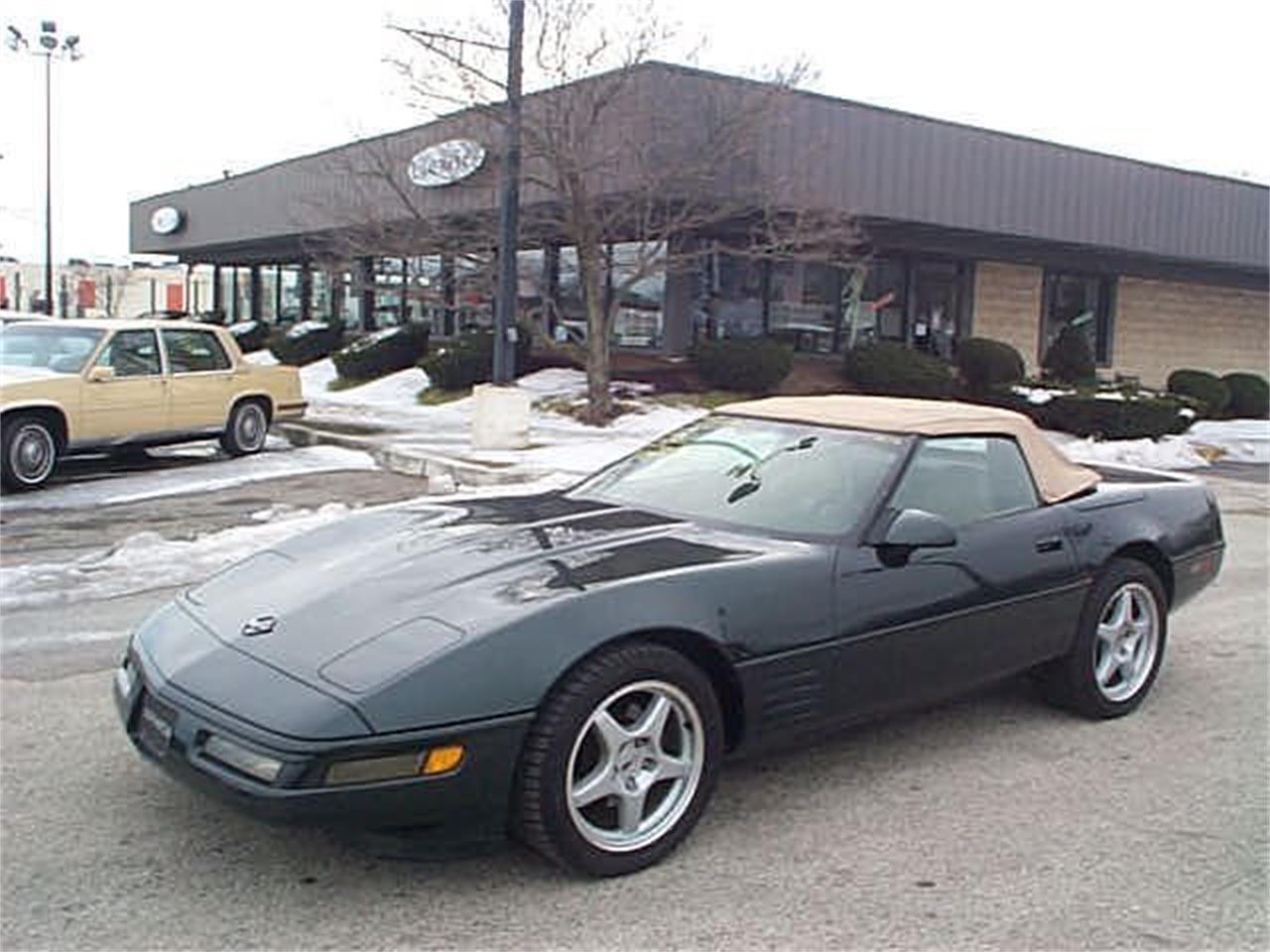 Picture of '94 Corvette - OCCQ