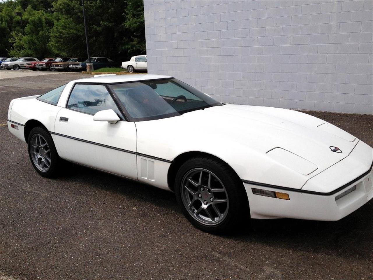 Picture of '90 Corvette - OCCZ