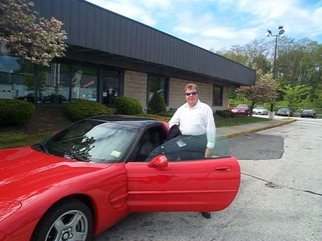 Picture of '97 Corvette Offered by  - OCD5