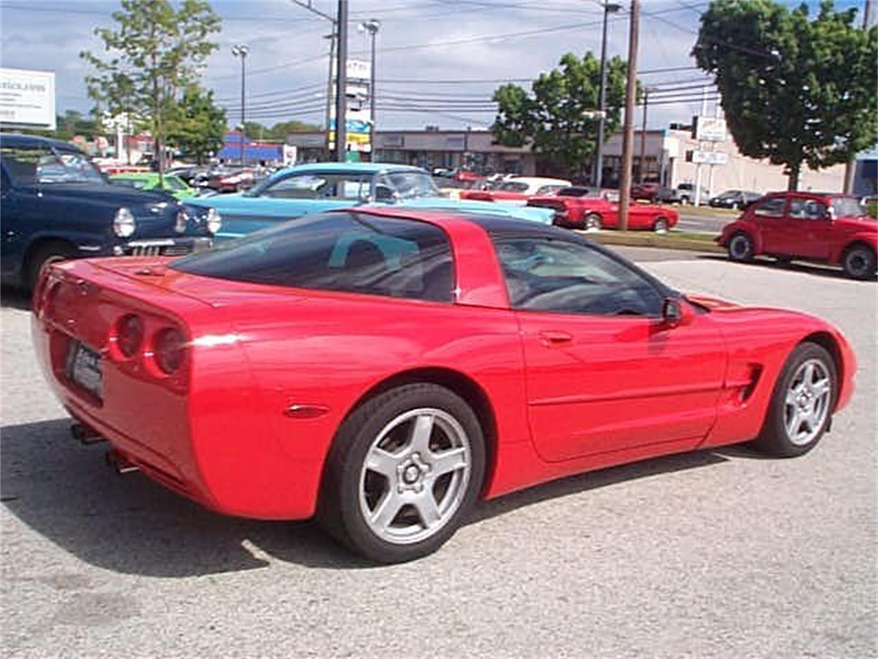 Large Picture of '97 Corvette - OCD5