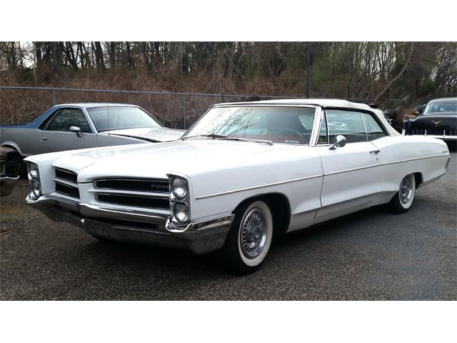 Picture of '66 Catalina - OCD6